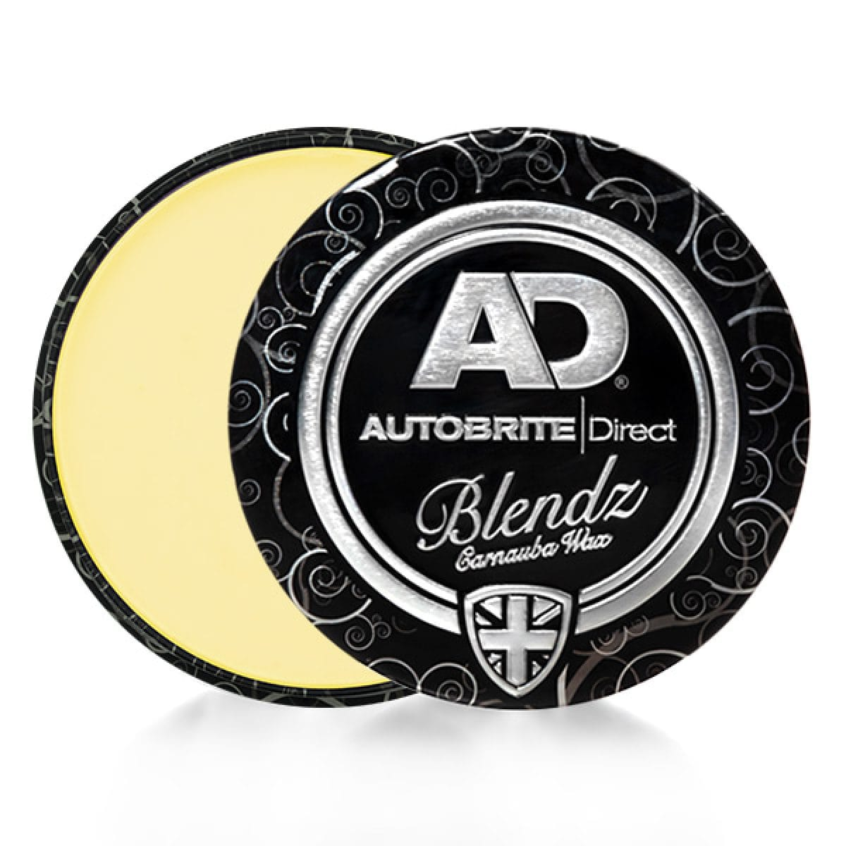 blendz sunshine car wax