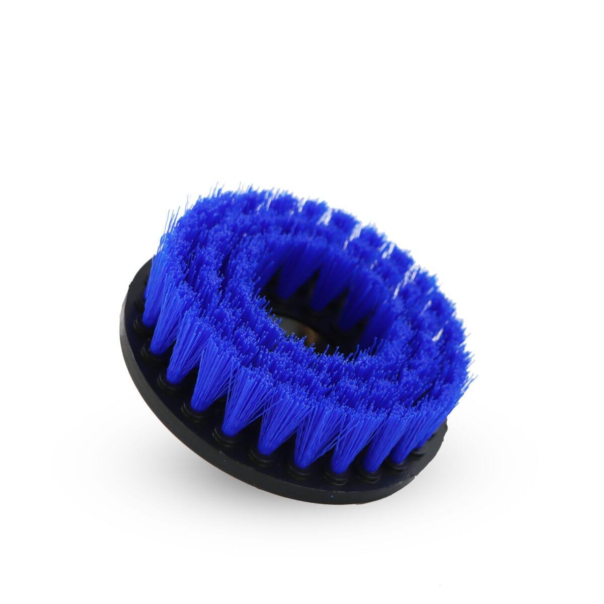 Drill Brush Blue