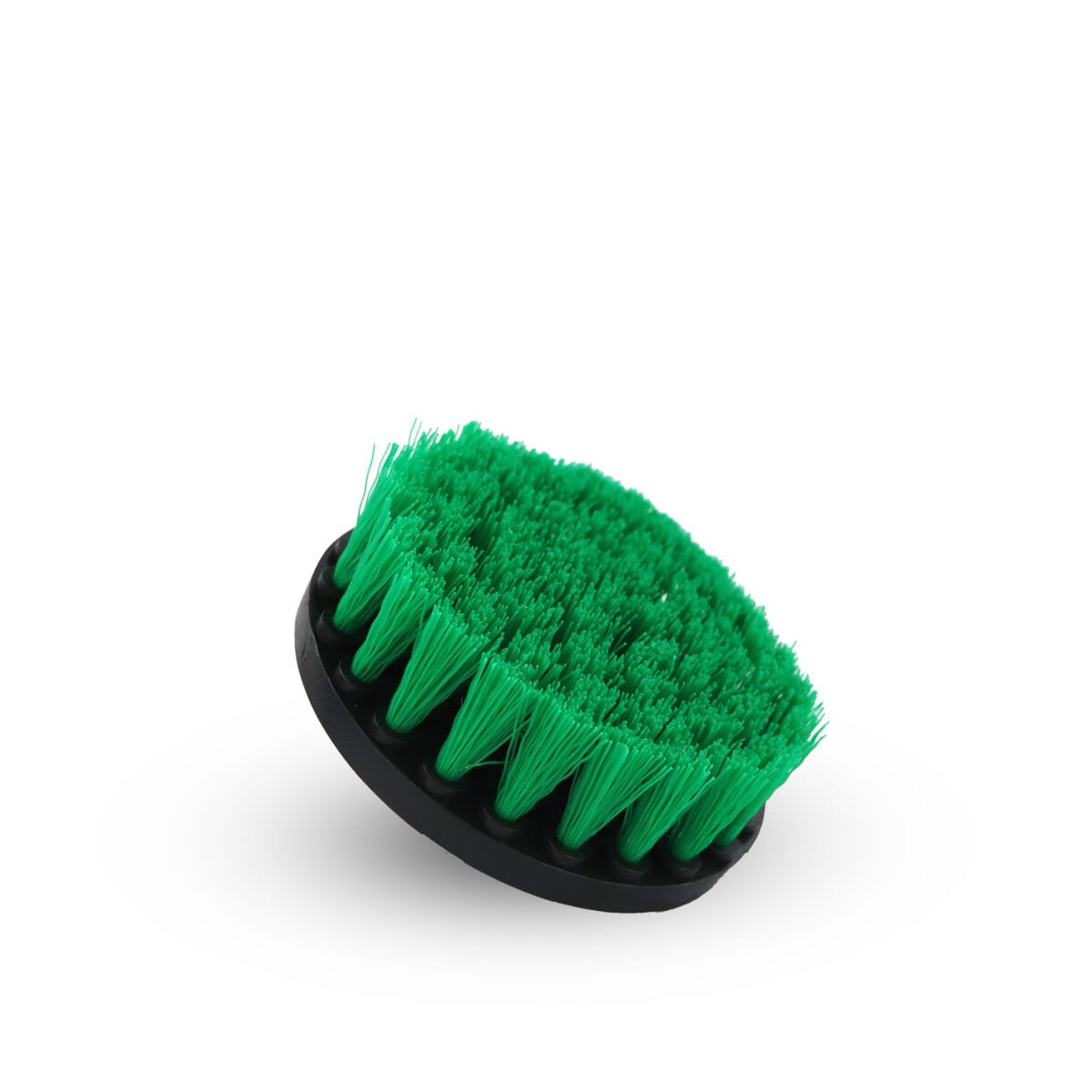 Drill Brush Green