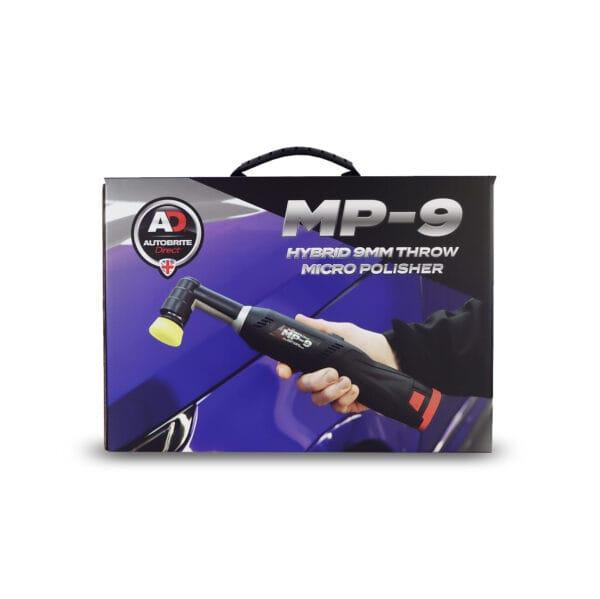 m-9 micro hybrid polisher